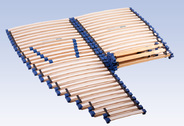 CALYPSO Slatted Frame Construction Kit STANDARD