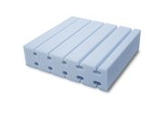 7-Zone-COLD FOAM MATTRESS custom made